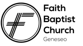 Faith Baptist Church Geneseo IL